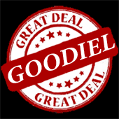 Outdoor Lighting  - For A Great Deal Call Goodiel Electric – Electrician