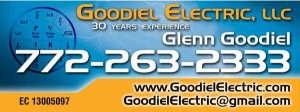 Goodiel Electric - Jensen Beach Electrician.